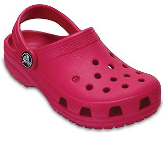 Классический новый девочек сандалии Crocs