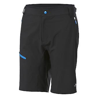 Trespass Mens Malaki cykling Shorts