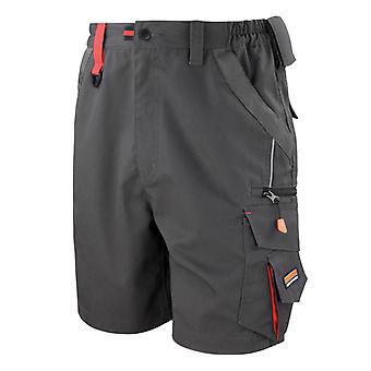Result Work-Guard Mens Work-Guard Technical Shorts