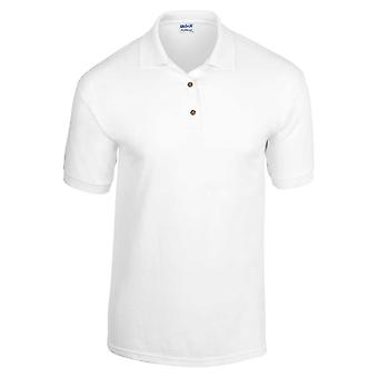 Gildan Kid's Dryblend Jersey Knit Polo Shirt
