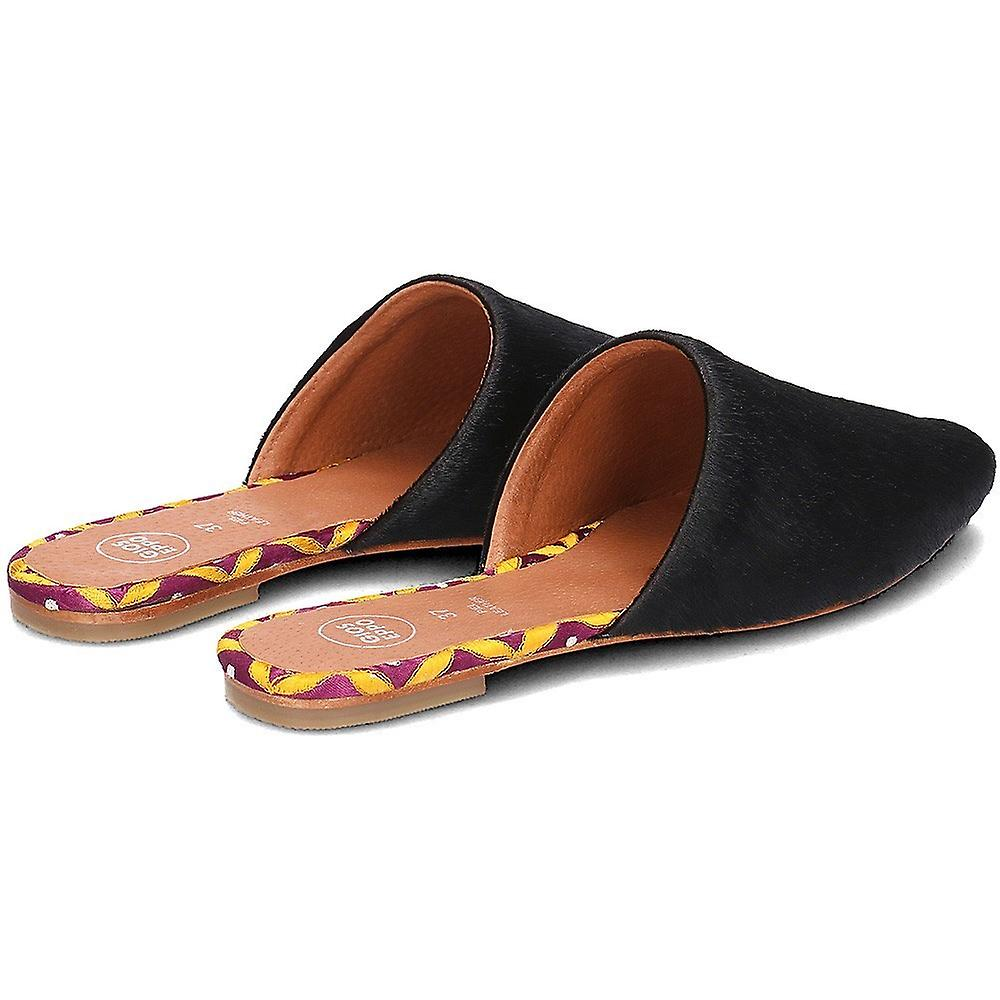 Gioseppo 44920 44920BLACK universal summer women shoes