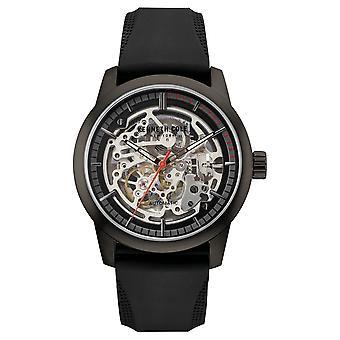 Kenneth Cole New Yorkin miesten kello automaattinen nahka 10030790
