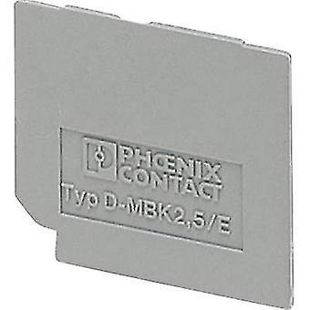 D -UK 2.5 BU-End tampa D -UK 2,5 BU Phoenix contato conteúdo: 1 computador (es)