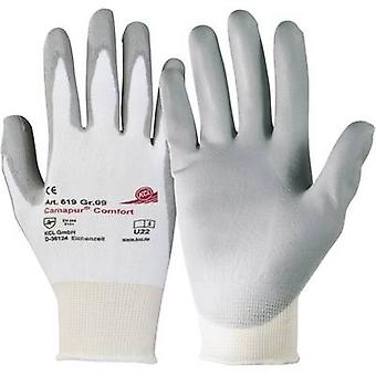 KCL 619 Gloves Camapur Comfort size 8