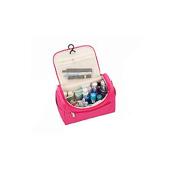 Hanging Toiletry Bag for Travel Accessories & Makeup