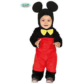 Costume de souris Mouse costume bébé costume animal