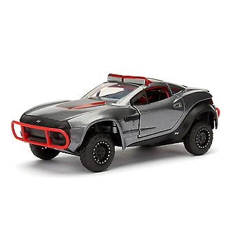 Jada 01:32 8 rapide & furieux - Letty Rally Fighter - JA98302