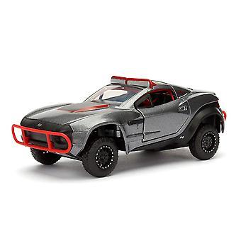 Jada 1:32 8 rápido y furioso - Letty Rally Fighter - JA98302