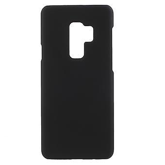 Samsung Galaxy S9 Plus Twarda plastikowa powłoka - Czarna