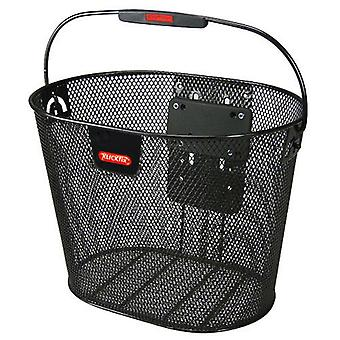 KLICKfix oval plus front bicycle basket
