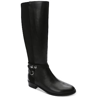 Tahari Womens Rooster Almond Toe Knee High Fashion Boots