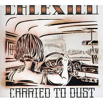 Calexico - Carried to Dust [CD] USA import