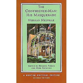 Zaufanie-Man (2 Revised edition) przez Herman Melville - Hershel