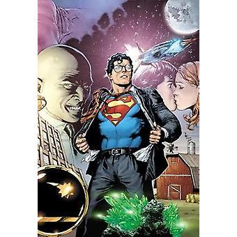 スーパーマン - スーパーマンの秘密の起源 - 秘密の起源 - 9781401290221 Bo