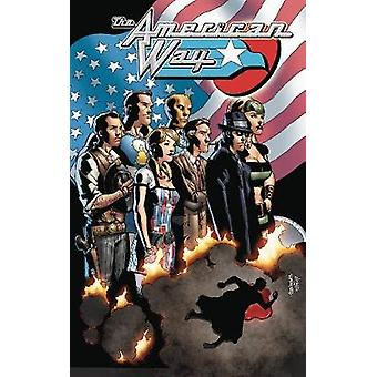 American Way 10th Anniversary Edition TP by John Ridley - Georges Jea