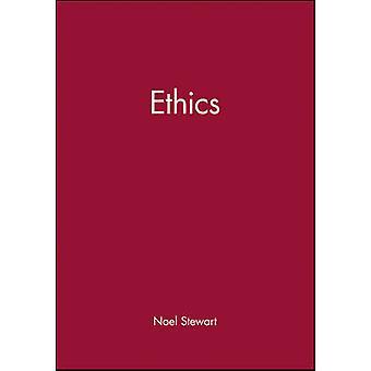 Ethik von Noel Stewart - 9780745640686 Buch