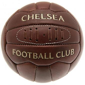Chelsea Retro Heritage Football