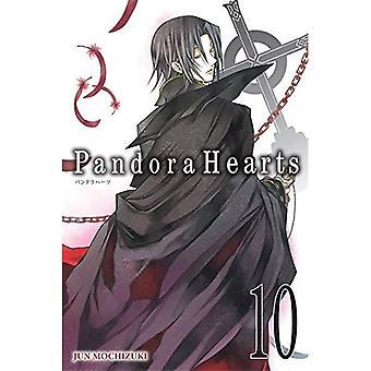 Pandora Hearts, Jg. 10