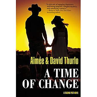 Time of Change, A (Trading Post)