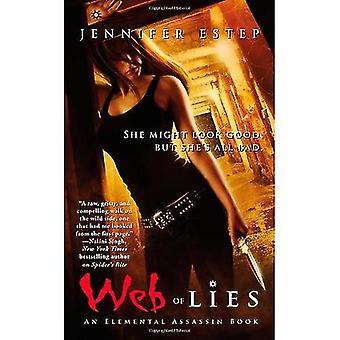 Web van leugens: een elementaire Assassin-boek