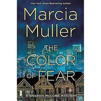 Die Farbe der Angst
