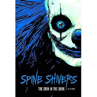 Spine Shivers, Pack A of 4