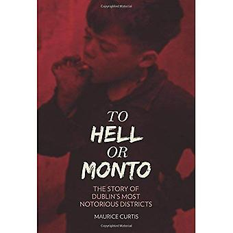 To Hell or Monto: The Story of Dublin's Two Most Notorious Red-Lights Districts