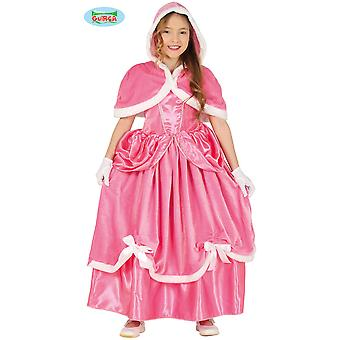 Costumes pour enfants, Filles Pink Princess for Girls