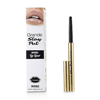 Grandelash Grande Stay Put Invisible Lip Liner - 0.3g/0.011oz