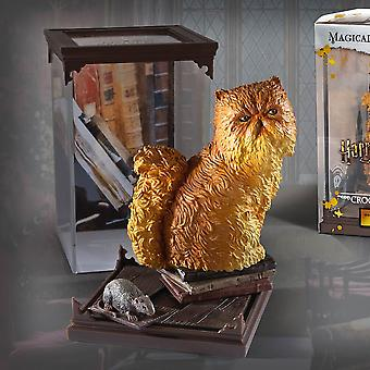 Harry Potter magische wezens No. 11-Crookshanks