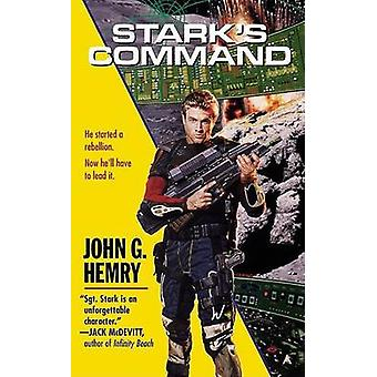 Stark's Command by John G Hemry - Jack Campbell - 9780441008223 Book