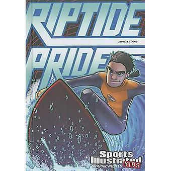 Riptide Pride by Brandon Terrell - Fernando Cano - Andres Esparza - 9