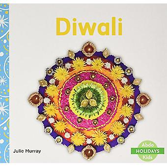Diwali by Julie Murray - 9781532103926 Book
