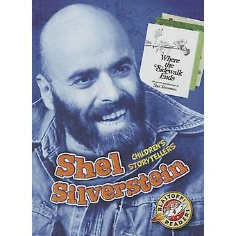 Shel Silverstein by Chris Bowman - 9781626172715 Book