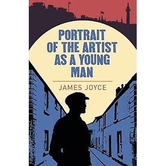 A Portrait of the Artist as a Young Man by James Joyce - 978178828336