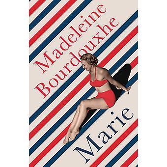 Marie by Madeleine Bourdouxhe - Faith Evans - Faith Evans - 978190797