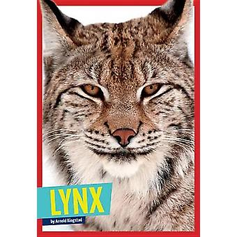 Lynx by Arnold Ringstad - 9781607536048 Book
