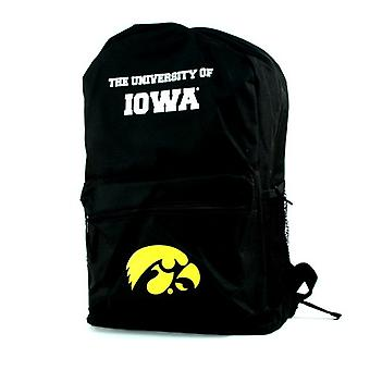 """Iowa Hawkeyes NCAA """"Sprinter"""" Backpack"""