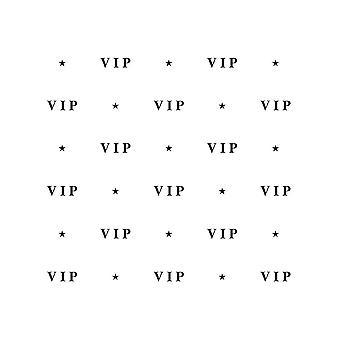 VIP taustaa