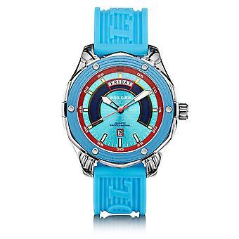 Holler Superfly blauw horloge HLW2351-1
