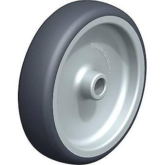 عجلات المعدات 380683 بليكلي Ø 125 ملم نوع تأثير (المتنوعة) عادي