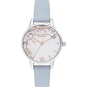 Olivia Burton Clock Woman ref. OB16EG124