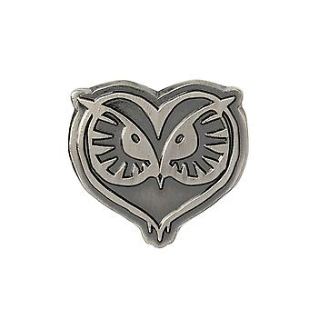Pin - Fantastic Beast - Owl Pewter Lapel Pin New Toys Licensed 48193