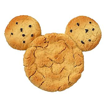 Novelty Magnet - Disney - Mickey Butter Cookie New 85606