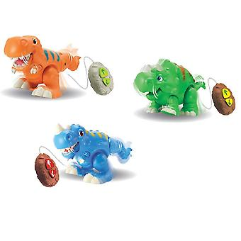Remote Dino RC Dinosaur Assortment