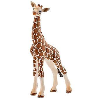 Schleich, Giraffunge