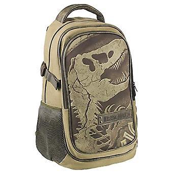 Cerd Mochila Adult Jurassic Park Children's Backpack - 47 cm - Green