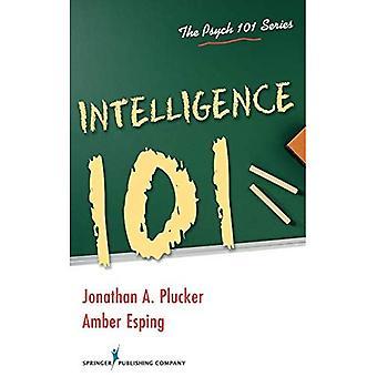 Intelligens 101 (Psych 101-serien)