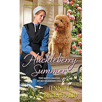 Huckleberry Summer (Matchmakers of Huckleberry Hill)