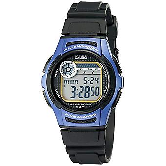 Casio Clock Man Ref. W213-2AVCF
